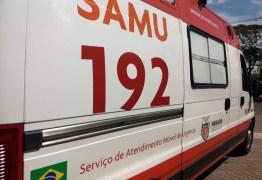 """8.131 TROTES EM DOIS MESES! Samu-JP alerta população que comete crime: """"Gera prejuízos e prejudica a população"""""""