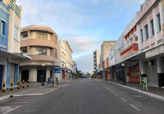 isolamento - ISOLAMENTO SOCIAL: MPPB agirá contra municípios que contrariarem plano estadual