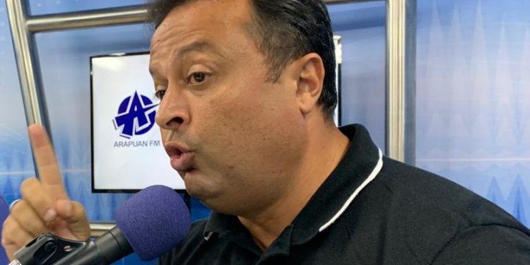 jackson macedo 1 750x375 3 - Presidente do PT da Paraíba alerta para 'intervenção militar branca' com excesso de nomeações de militares