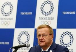 COI cita o Brasil ao dizer que Olimpíada pode não ocorrer mesmo com vacina