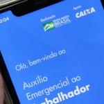 lancamento do aplicativo caixa auxilio emergencial 0407201848 2 - Caixa pagou R$ 70,8 bilhões em auxílio emergencial