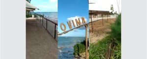 lovina 300x121 - Mar avança em Cabedelo e invade famoso point na praia de Ponta de Campina - ASSISTA