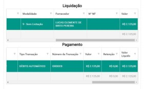 lucas 6 300x175 - FARRA DAS DIÁRIAS: CMJP gastou R$ 60 mil com hospedagem e alimentação para bancar vereadores e servidores