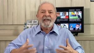 """lula coroanvirus 300x169 - É preciso parar Bolsonaro: Lula pede que """"Lula Livre"""" vire """"Brasil Livre"""" - VEJA VÍDEO"""
