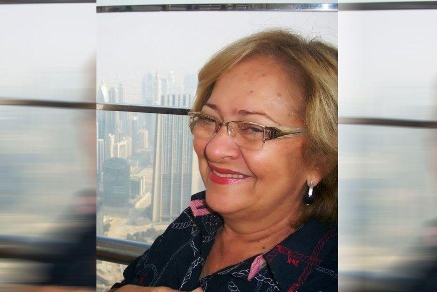 maria aparecida rodrigues de amorim - Ex-prefeita de São José dos Ramos é condenada por Improbidade Administrativa