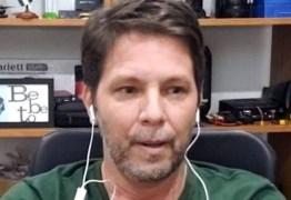 Ator Mario Frias aceita convite de Bolsonaro e assume Secretaria de Cultura