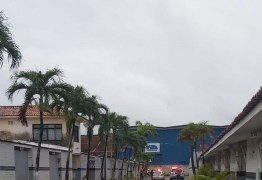 Mulher tenta matar companheiro durante sexo, e é presa dentro de motel, em Cabedelo