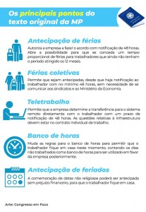 mpprincipaispontos 207x300 - Relator de MP quer reduzir para 20% multa do FGTS durante pandemia