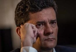 'Será que abandonamos toda e qualquer dignidade?', questiona Moro