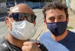 CORONAVÍRUS: lutador de MMA diz ter superado o rival mais difícil da vida