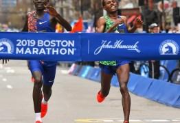 Maratona de Boston é cancelada pela primeira vez em 124 anos