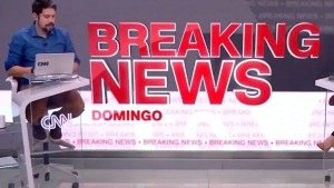 phelipe siani na cnn brasil 300x169 - AO VIVO: CNN Brasil mostra apresentador xingando medidas de combate ao Coronavírus - ASSISTA