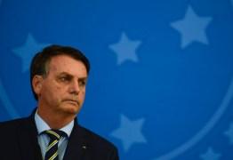 Bolsonaro critica decisões do STF e do Congresso e afirma que poderá usar 'armas da democracia'