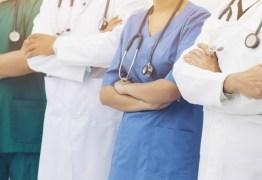 Divulgada 15ª lista de profissionais da saúde convocados para combater coronavírus na Paraíba