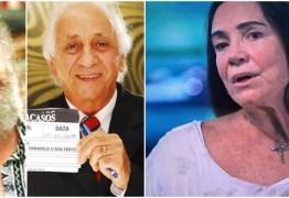 Aldir Blanc e Flávio Migliaccio estão vivos. Quem morreu foi Regina Duarte. Por Kiko Nogueira