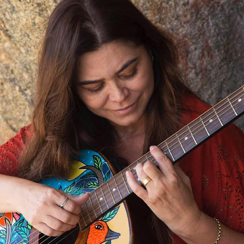 AGENDA CULTURAL: Confira a agenda de lives de artistas paraibanos para esta sexta-feira
