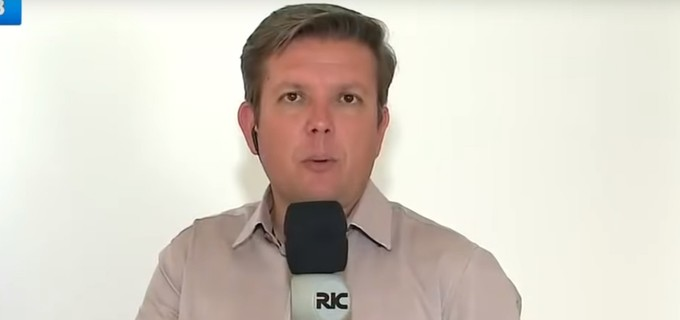 ricardo vilches balanco geral parana 16 01 2019 reproducao ricktv fixed big - Record demite apresentador que falou palavrão ao vivo durante telejornal