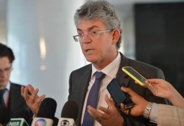 Defesa de Ricardo Coutinho define como perseguição nova denúncia apresentada contra governador – LEIA NOTA