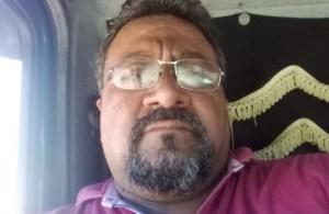 sandro 300x195 - CORONA CONTINUA MATANDO: Empresário de Patos, Sandro Gomes morre depois de 15 dias lutando pela vida