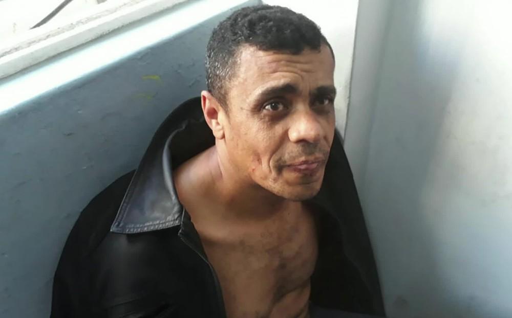 suspeito bolsonaro ok - PF conclui pela segunda vez que ataque a Bolsonaro não teve mandantes