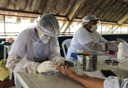 Prefeitura de Santa Rita prorroga medidas de isolamento social para prevenção da Covid-19