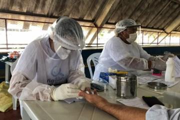 teste rapido santa rita - Prefeitura de Santa Rita prorroga medidas de isolamento social para prevenção da Covid-19