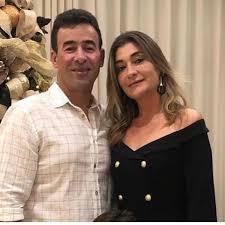 transferir - TIRO DADO PELAS COSTAS: Laudo pericial desmente versão de esposa sobre morte de empresário Helton Pessoa