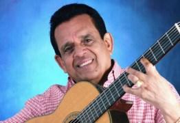 Cantor e compositor Evaldo Gouveia morre de Covid-19 no Ceará