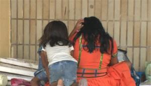 venezuelanos em cg 300x172 - MPF abre inquérito para acompanhar situação de refugiados venezuelanos em Campina Grande