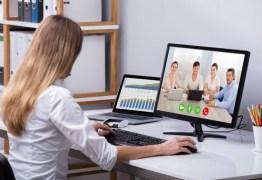Empresa de tecnologia faz seleção on-line para vagas de emprego em João Pessoa e permite trabalho em casa
