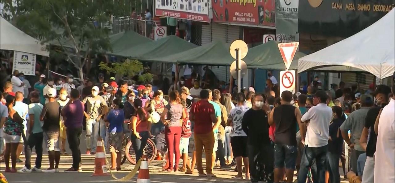 whatsapp image 2020 05 04 at 07.44.21 - MPF investiga responsabilidade de banco por aglomerações em filas, na Paraíba