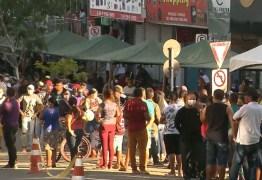MPF investiga responsabilidade de banco por aglomerações em filas, na Paraíba