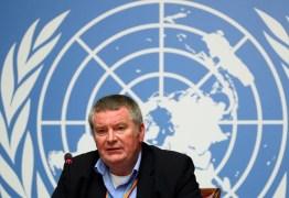Há um longo caminho até o fim da pandemia, diz OMS