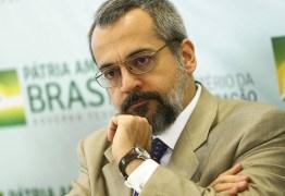 Ministro da educação anuncia enquete virtual para decidir data do ENEM