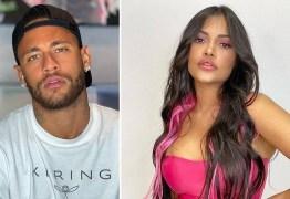 Flayslane diz que se sentiu desmerecida por Neymar: ' Fiquei porque achava ele gato'