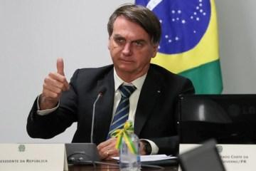 0wlt7k8hdbdbhltzgd6eu2y46 - ATRAPALHANDO OS TELEJORNAIS: Atraso em boletins da Covid-19 é uma ordem de Bolsonaro, afirma jornal