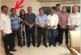"""Professor Flávio Lúcio Vieira critica nome de Anísio Maia para a PMJP: Atitude vergonhosa e sabuja, G11 é o """"centrão"""" da Paraíba"""