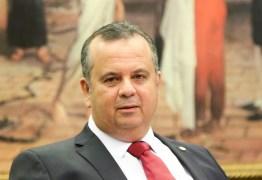Ministro Rogério Marinho se reúne com João e Romero na terça-feira; Efraim Filho divulgou a agenda