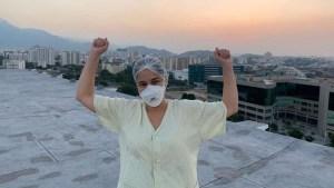 112808309whatsappimage2020 06 08at171116 300x169 - 'Um plantão que partiu meu coração': o emocionante relato de enfermeira na linha de frente da covid-19 que viralizou nas redes