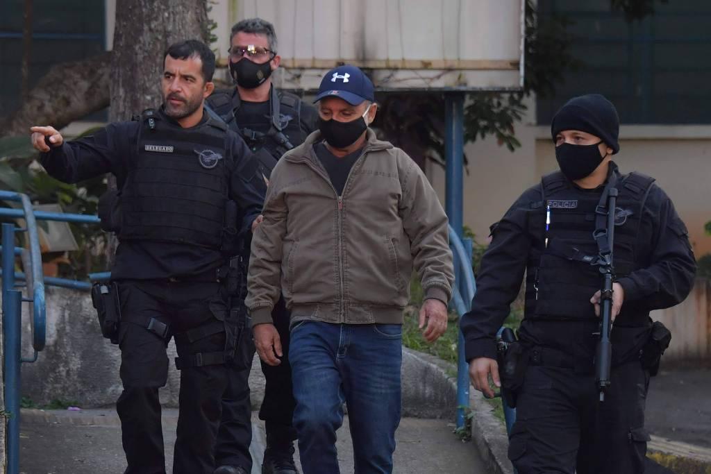 15924818245eeb58204448e 1592481824 3x2 lg - Prisão de Queiroz atinge coração do governo e terá consequências imprevisíveis, dizem ministros do STF