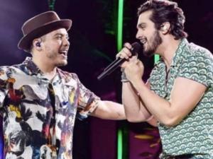 202006102126 7bb99a0a4b - MAIOR SÃO JOÃO DO MUNDO: Wesley Safadão e Luan Santana farão apresentação online na Vila Forró, em Campina Grande