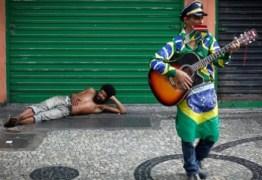 TESE GALDINIANA ( parte II ): Você sabe qual é o principal problema do Brasil? – Por Por Rui Galdino