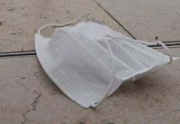 Homem é preso após colocar veneno de barata em máscara da ex-mulher