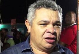 """Em áudio vazado, ex-prefeito de Alhandra revela que tentou """"comprar"""" vereadores por 50 mil reais – OUÇA"""