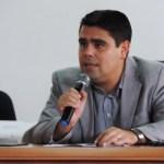 AECIO MELO - Advogado e professor campinense é reconduzido ao TRE-PB