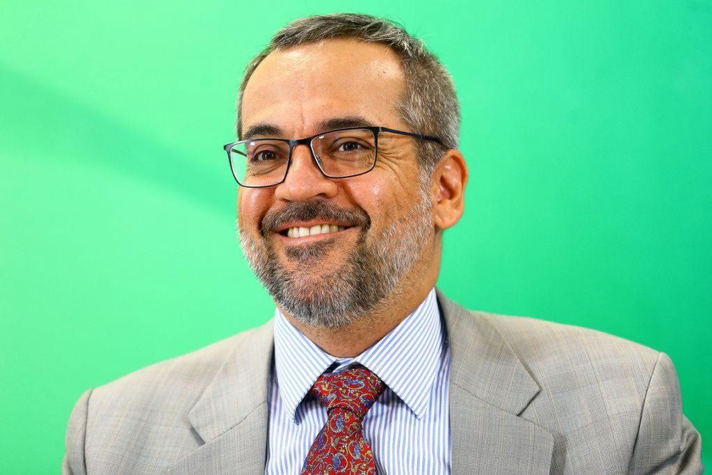 Abraham Weintraub 1024x683 1 - MAIS DOIS ANOS: Ex-ministro Weintraub é reeleito diretor-executivo do Banco Mundial
