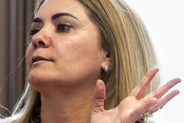 Ana Cristina Siqueira Valle ex mulher de Jair Bolsonaro - 'Ele é um pouco machista e um pouco autoritário', diz ex-mulher de Bolsonaro em entrevista