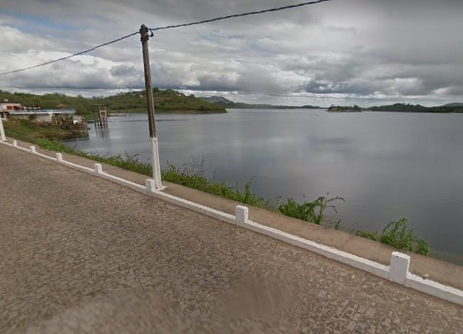 BOQUEIRÃO - RECUPERADO: Boqueirão chega a 70% da capacidade e tem comportas abertas para levar água a outros açudes