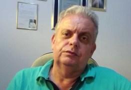 Deputado Bosco Carneiro comenta ações do Judiciário na Paraíba- VEJA VÍDEO