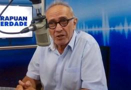 Defesa de Cícero acredita em reconsideração no TCU: 'recurso será acatado em breve'